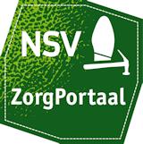 SuperGarant Zorg Portalen logo